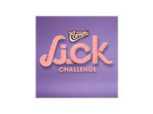 Cornetto Lick Challenge