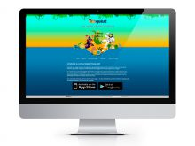 Yooquest web y CMS